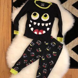 Baby Pajama Set